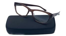 Calvin Klein Unisex Brown Silk Glasses with case CK 5835 279 53mm - $73.99
