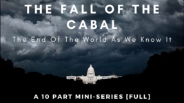 The Fall Of The Cabal - The End Of The World As We Know it (Series 1-10)... - $7.99