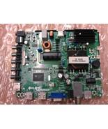 * 22002A0028ST-P5 Main Board From Element ELEFW328 (F5B1M) LCD TV - $25.00