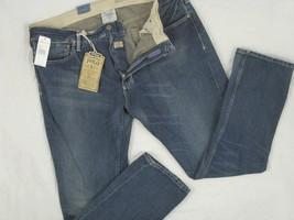 NEW! $165 Polo Ralph Lauren Slim 381 Jeans!  40 x 30,  32 x 34 - $99.99