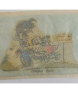 Vintage Weird-ohs Original 1960s Decal By Hawk Model Company NOS 36D-40 ... - $34.64