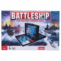 Funskool Battleship - The Tactical Combat Board Game Free Shiping - $27.96
