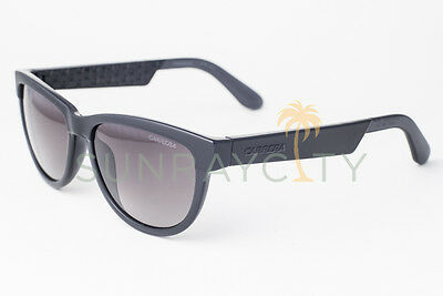 Primary image for Carrera 5000 Transparent Gray / Brown Sunglasses 5000/S B97