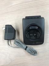 Panasonic Cradle PQLV30017ZAB And AC Power Supply Adapter PQLV2             (P9)
