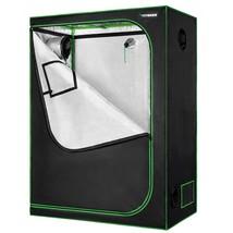 "VIVOSUN 60""x32""x80"" Grow Tent Mylar Hydroponic Grow Tent with Observatio... - $108.79"