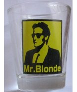 Reservoir Dogs Mr. Blonde Shot Glass - $5.99