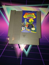 Nintendo NES Muppet Adventure Chaos At The Carnival Cartridge - $9.99