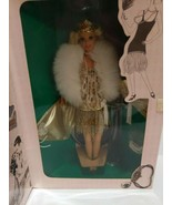 Mattel - Barbie Doll - 1993 1920s Flapper Barbie (Great Eras Collection)... - $32.62