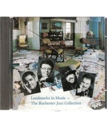 Landmarks In Music The Rochester Jazz Collection CD Very Clean Disc RARE... - $9.85