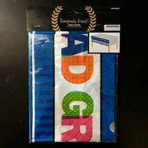 """MB* 54"""" x 108"""" TABLE COVER Graduation Party """"CONGRATS GRAD"""" Decoration D... - $4.49"""