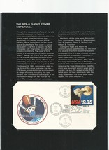 1909 1983 $9.35 Express Mail Stamp First Day Ceremony Program - Stuart Katz - $29.95