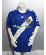 Dynamo Kyiv Jersey (Retro) - 2007 Home Jersey 80th Anniversary - Mens XL - $95.00