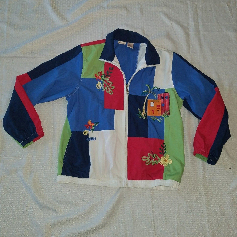 8f56c8918911e1 Women's Koret Francisca Jacket ~ Sz M ~ and 23 similar items