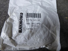 Koyo 6305-Z Single Row Shield Ball Bearing Raymond 441130 New image 2