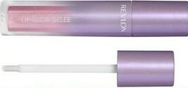 REVLON Crystal Aura 111 Psychic Power Lip Glow Gelee Iridescent Gloss LIMITED - $15.00