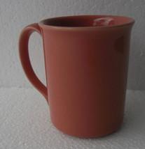 1970's Vintage Corning Ware Corelle (1) Original Solid Salmon Pink Color... - $15.99