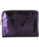 "Marc Jacobs Techno Purple Hologram iPad 13"" Computer Sleeve Case NWT - $75.29"