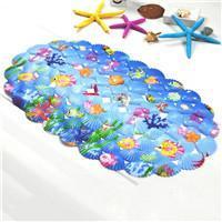 39*70cm cartoon Bath mat