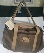 Vintage Samsonite Survivor Handi Bag Carry On Weekender Duffle 1981 NWT - $29.69