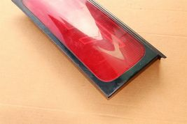 Ford Probe GT Heckblende Tail Light Center Reflector Lens Panel 93-97 image 4