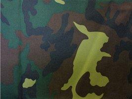 "600 Denier Polyester canvas, Vinyl Back Emboss, Style Lazer, Fabric. 56"" wide. ( - $45.08"