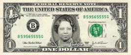 ETHEL HEDGEMAN LYLE on a REAL Dollar Bill Cash Money Collectible Memorab... - $8.88