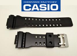 Casio G-8900A-1 GA-110B-1 G-Shock ORIGINAL Watch Band BLACK Shiny Strap ... - $37.95