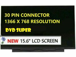 """New HP 15-DY1073NR 15-DY1076NR LCD LED Screen 15.6"""" HD WXGA Replacement... - $79.00"""