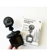 *NEW* Sharper Image Dashboard Camera - $38.61