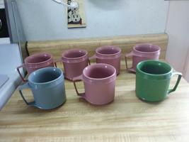 Lot of Aladdin insulated mugs - $24.70