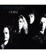 Ou812 by Van Halen (1990) Audio CD [Audio CD] - $18.69