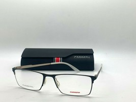 Carrera  Optical 6662 ORC MATTE BLACK/GOLD 53-18-145MM  Eyeglasses  Case+cloth - $43.62