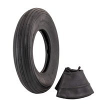 Marathon Industries 20801 Pneumatic Wheel Tire And Tube Replacement Acce... - $328,41 MXN