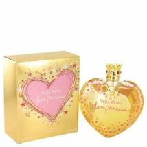 Perfume Vera Wang Glam Princess by Vera Wang 3.4 oz Eau De Toilette Spra... - $22.92