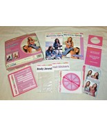Mary-Kate and Ashley Olsen twins Cool Sleepover Party Pack So Little Tim... - $8.90