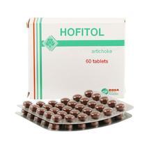 Hofitol artichoke Natural choleretic tablets. 60-300 pills. Herbal Suppl... - $18.99+