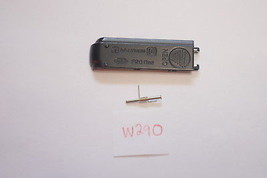 Sony DSC-W290 Digital Camera Door Replacement Part Black - $4.99