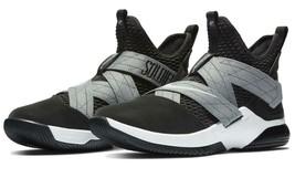 Nike Men's LeBron Soldier XII SFG Basketball Shoes NIB AO4054-004  $140 - $74.99
