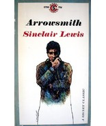 Arrowsmith Lewis, Sinclair and Parkman, Francis - $8.08
