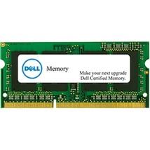 Dell Dell Memory - 4 GB - DDR3L - 4 GB - DDR3 SDRAM - 204-pin - SoDIMM - $49.13