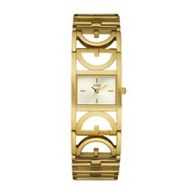 Guess U10590L1 Gold Dazzling Iconic Watch Bestseller - £70.73 GBP