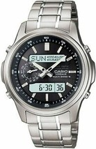 Casio Lineage LCW-M300D-1AJF Tough Solar Atomic Radio Watch Japan Official - $141.34