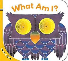 Look & See: What Am I? [Board book] Sterling Children's - $14.85