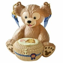 Disney Duffy Mini Snack Case Only Tokyo Disney Sea Limited Japan - $46.74
