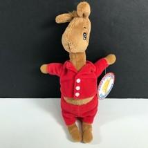 Anna Dewdney's Llama Llama Red Pajama Small Stuffed Animal Plush Toy 8.5... - $9.88
