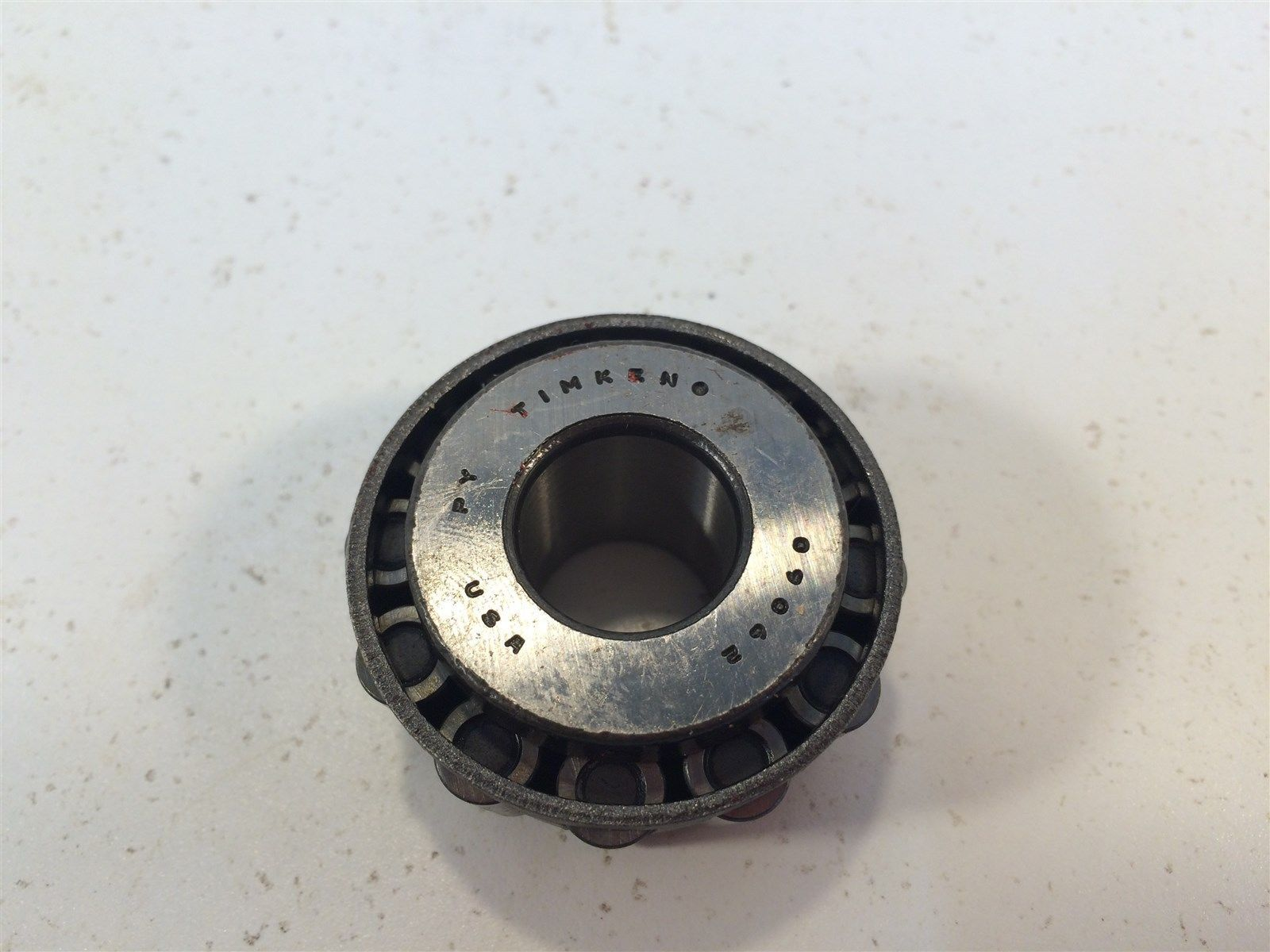 Timken Bearing Cup 09195 & Cone 09062 Made in USA