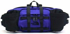 The North Face Mountain Biker Lumbar Fanny Pack 6L Ab NM71864 w/Tracking# New - $114.66