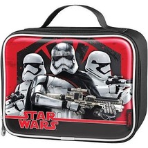 THERMOS K25315006 Star Wars(R) Episode 7 Lunch Bag with Stormtroopers - $30.40