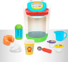 Fisher-Price - Coffee Maker Play Set image 3