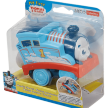 Fisher-Price My First Thomas & Friends, Wheelie Thomas - $20.99